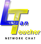 LanToucher Network Chat