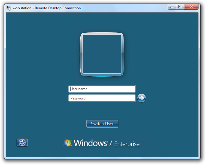 Rdp windows server 2008 windows server support neowin for Window remote desktop